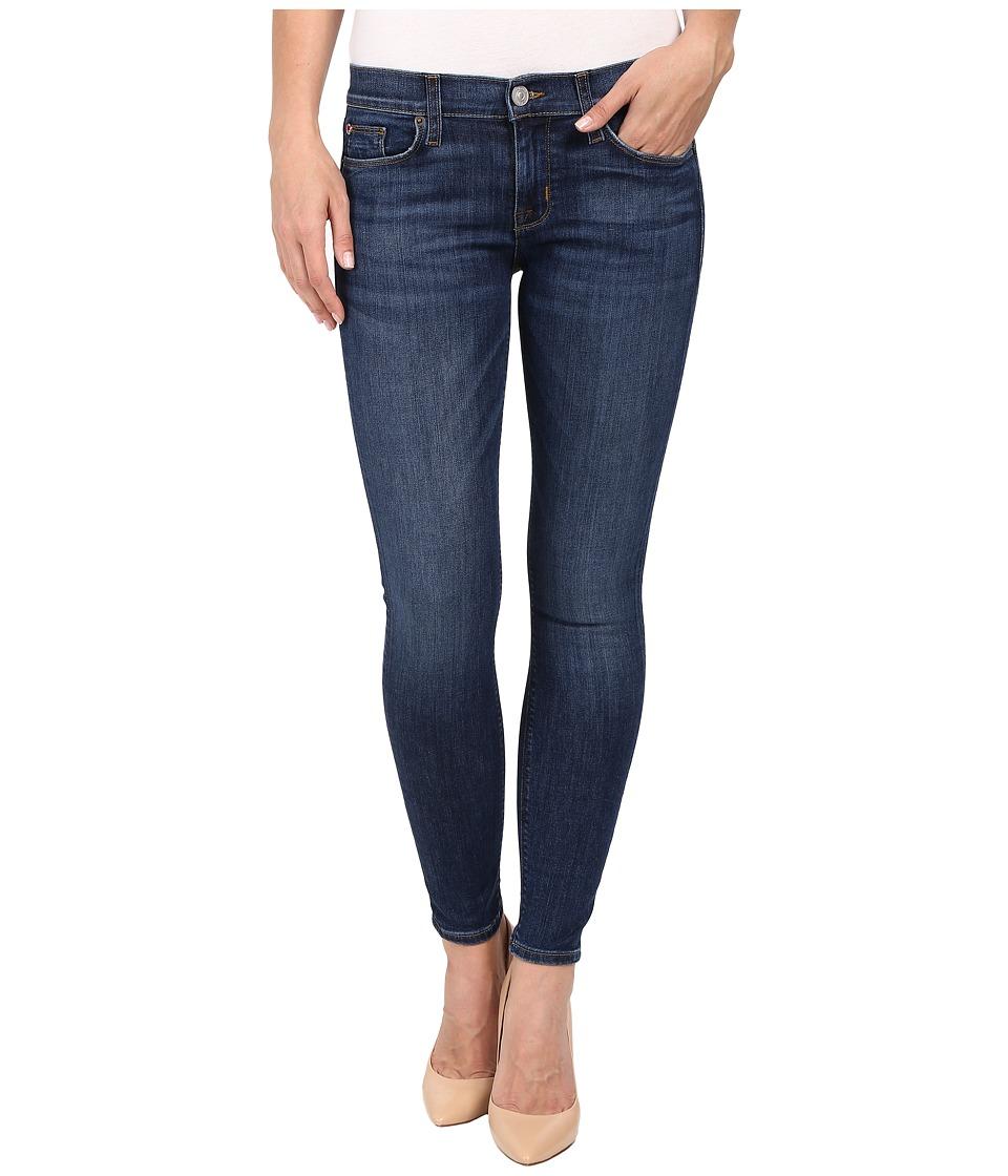 Hudson Krista Ankle Super Skinny in Dream On Dream On Womens Jeans