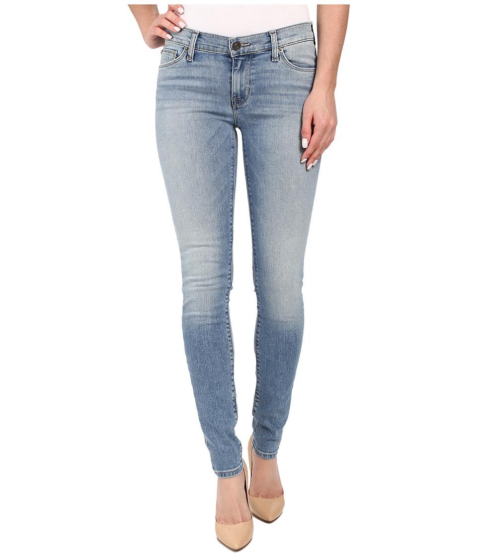 Hudson Krista Super Skinny in Causeway Causeway Womens Jeans