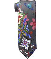 Vivienne Westwood - Floral Tie 8.5cm