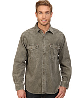 Woolrich - Hemlock Cord Shirt Regular Fit