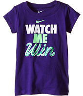 Nike Kids - A894 Watch Me Tee (Toddler)