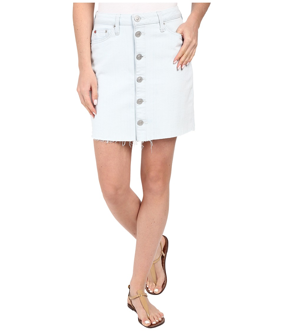 Hudson Cammy Button Front Skirt Seaside Womens Skirt