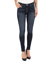 Hudson - Lilly Mid-Rise Ankle Skinny in Undertow