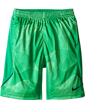 Nike Kids - Legacy Shorts (Little Kids)