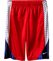 Nike Kids - Avalanche Allover Print Short (Little Kids)