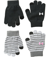 Under Armour - UA Chillz Gloves 2-Pack