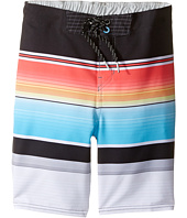 Billabong Kids - All Day X Stripe Boadrshorts (Toddler/Little Kids)