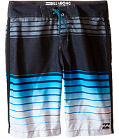 Billabong Kids - All Day Faded Boardshorts (Big Kids)