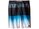 All Day Faded Boardshorts (Big Kids)