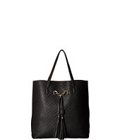 Gabriella Rocha - Abbey Quilted Tote with Tassels