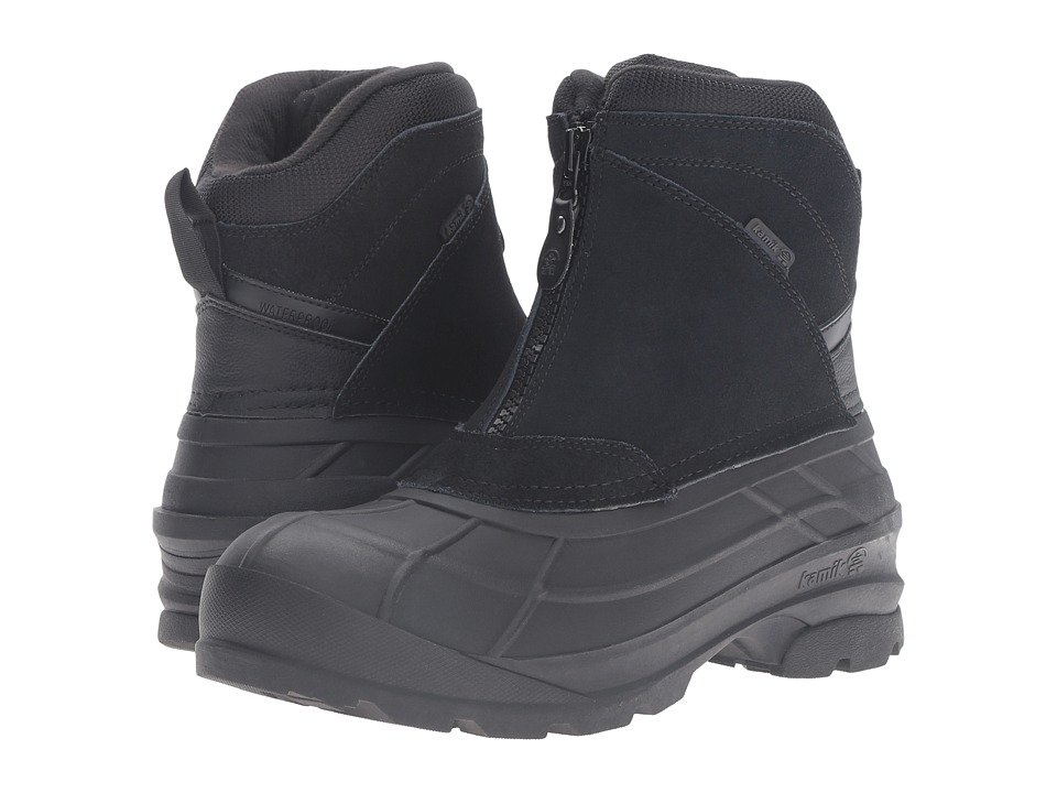 Kamik Champlain 2 (Black) Men