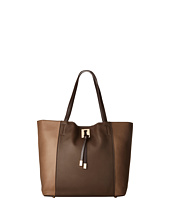 Gabriella Rocha - Tania Tote with Faux Strap Closure