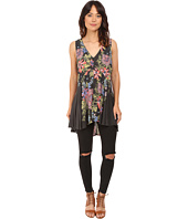 Free People - Backyard Printed Top