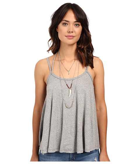 Free People So in Love with You Tank Top
