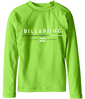 Billabong Kids - All day Long Sleeve Shirt (Toddler/Little Kids/Big Kids)