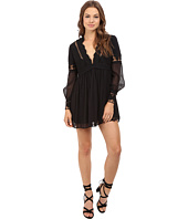 Free People - In Dreamland Mini Dress