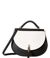 Gabriella Rocha - Saylor Saddle Bag with Tassel