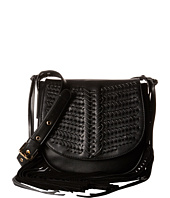 Gabriella Rocha - Sarai Crossbody with Fringe