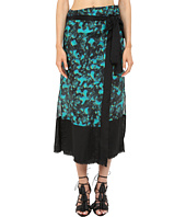 Proenza Schouler - Wrap Skirt Pareo