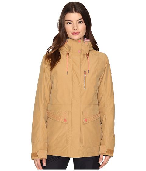 Roxy Torah Bright Andie Jacket