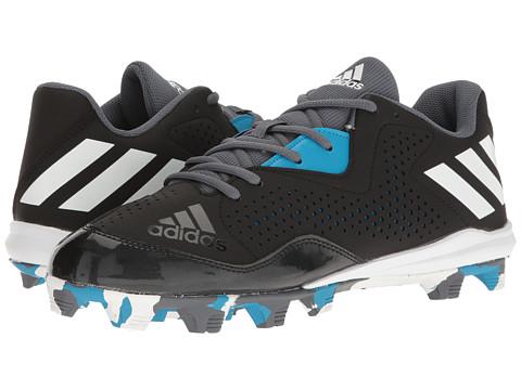 adidas Wheelhouse 4 - Black/White/Solar Blue