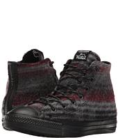 Converse - Chuck Taylor® All Star® Woolrich Street Hiker Hi