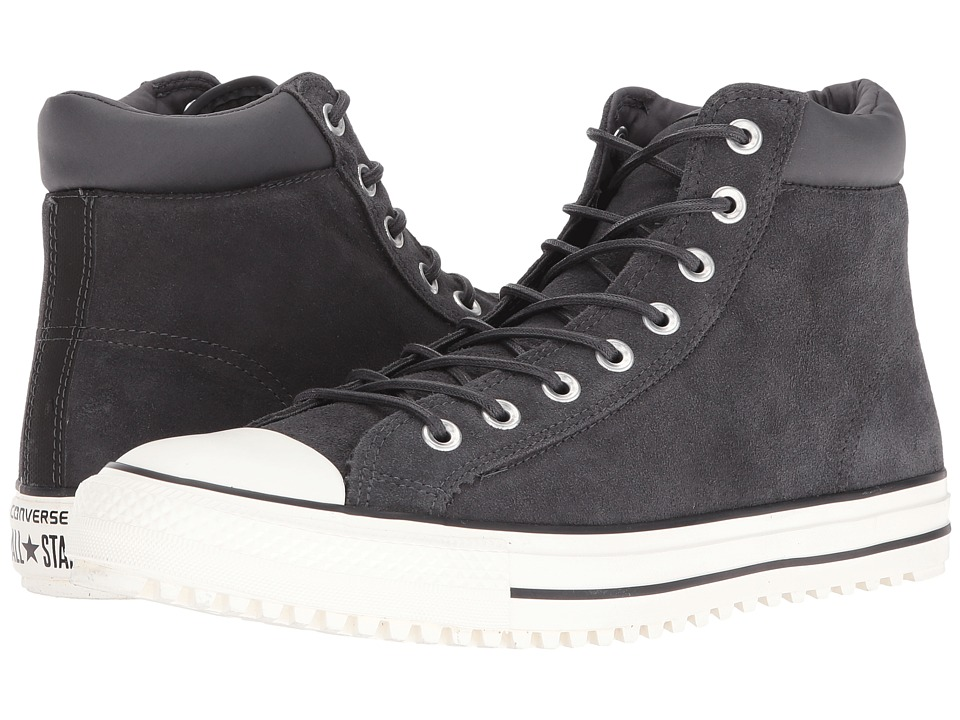 Converse Chuck Taylor All Star Converse PC Boot Hi (Almost Black/Egret/Black) Men