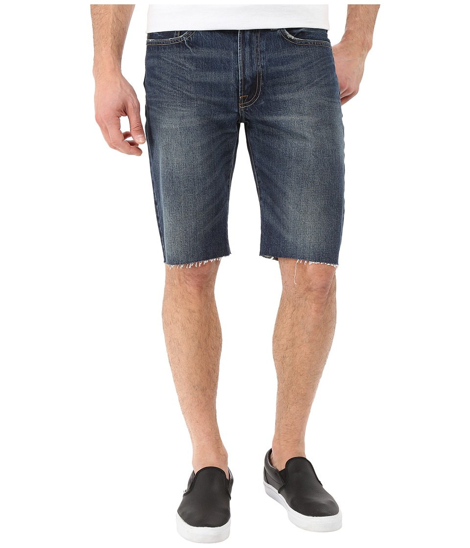 Lucky Brand 121 Heritage Shorts Corcoran Mens Shorts
