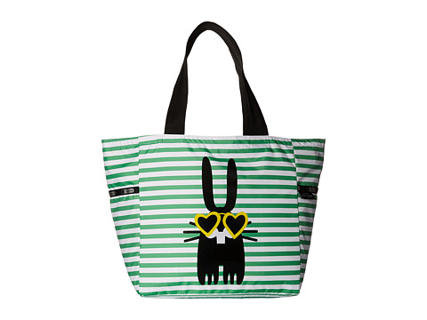 LeSportsac Picture Tote