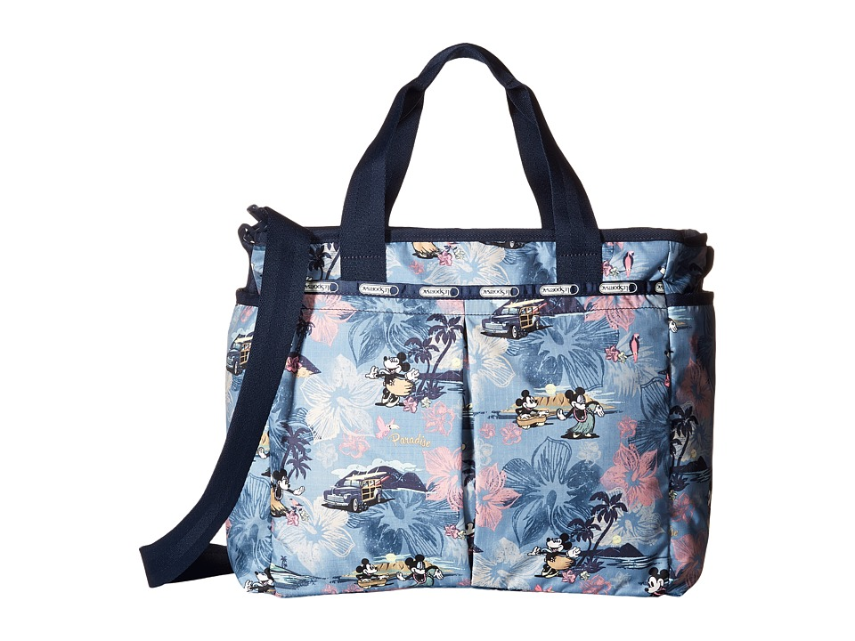 LeSportsac - Ryan Baby Bag (Vacation Paradise) Diaper Bags