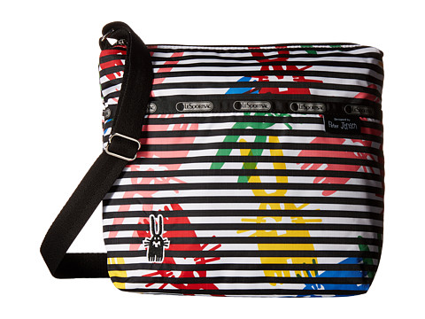 LeSportsac Small Cleo Crossbody
