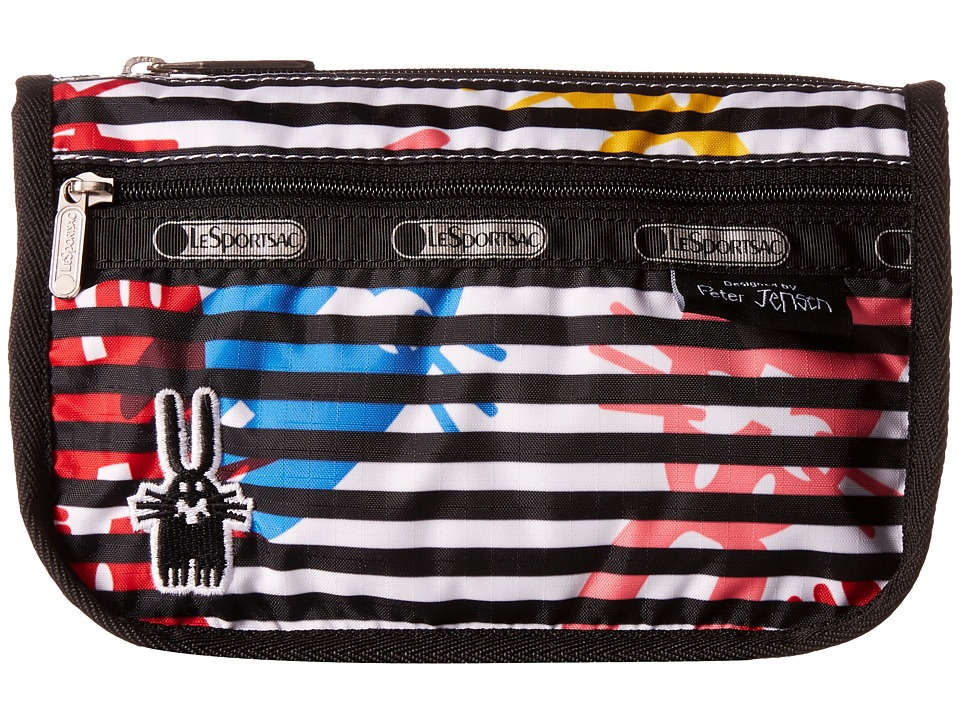 LeSportsac - Travel Cosmetic (Jeffrey) Cosmetic Case