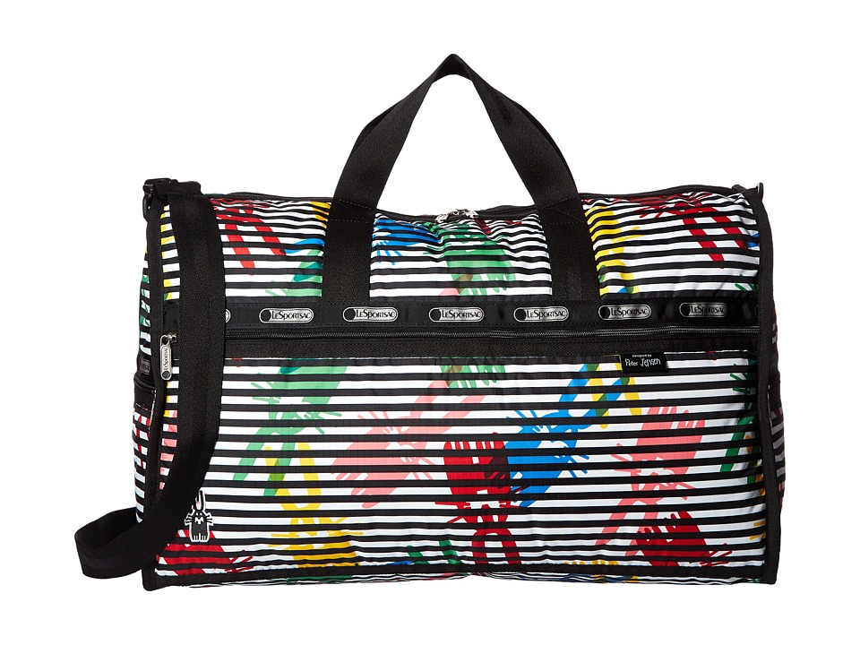 LeSportsac Luggage - Large Weekender (Jeffrey) Duffel Bags