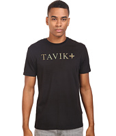 Tavik - Essential Short Sleeve T-Shirt