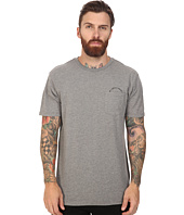 Tavik - Crew Short Sleeve Pocket T-Shirt