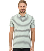 Tavik - Swift Polo Short Sleeve Knit