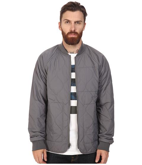 Tavik Fullton Jacket - Grey