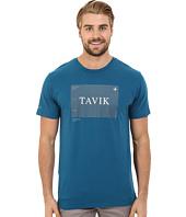 Tavik - Area Printed Tee