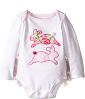 Mud Pie - Bunny Tutu Crawler (Infant)