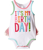 Mud Pie - Birthday Crawler (Infant)