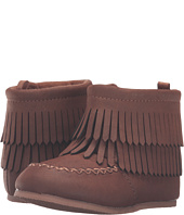 Baby Deer - Fringe Suede Bootie (Infant/Toddler)