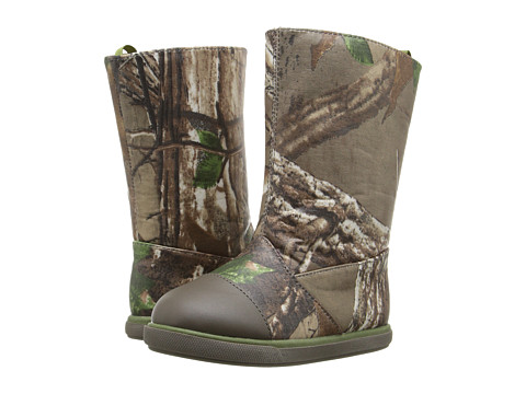 Baby Deer Water Resistant Boot (Infant/Toddler) - Realtree Camo