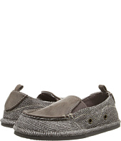 Baby Deer - Herringbone Slip-On (Infant/Toddler)