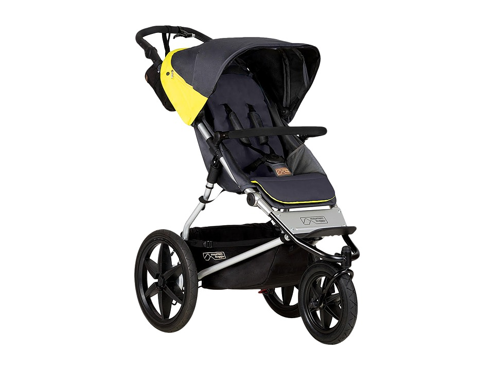 Mountain Buggy Mountain Buggy - Terrain Premium Jogging Stroller