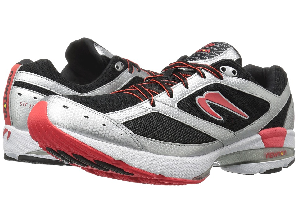 Newton Running Isaac S (Black/Silver) Men