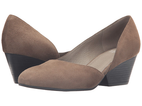 Eileen Fisher Lily - Shadow Suede