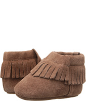 Baby Deer - Suede Moccasin (Infant)
