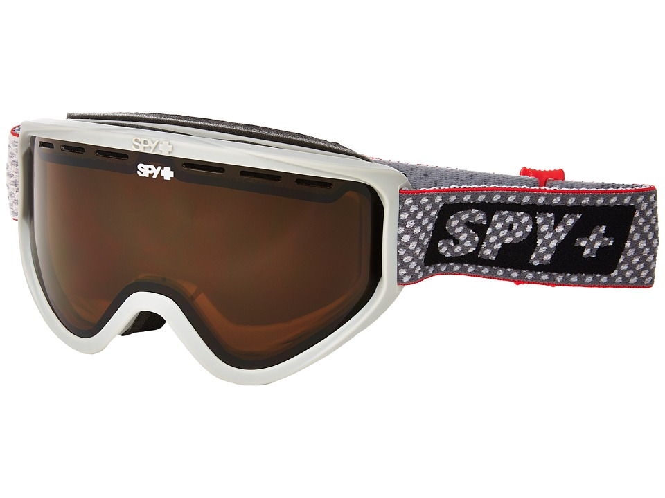 Spy Optic Woot (Spy/Louie Vito/Bronze) Goggles