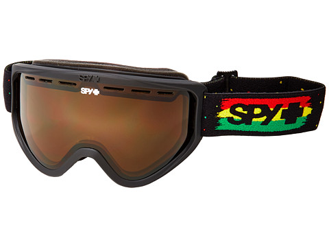 Spy Optic Woot - Blaze/Bronze