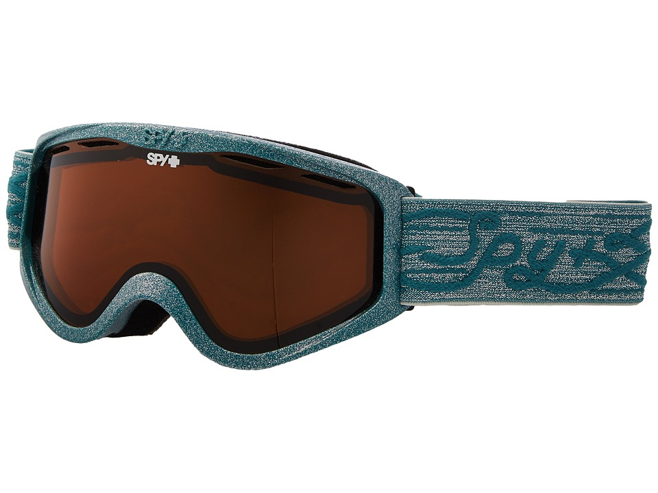 Spy Optic Cadet (Pixie Green/Persimmon) Goggles